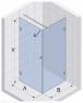 Душевая кабина RIHO SCANDIC MISTRAL M201-100/100 L/R