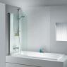 Шторка на ванну Riho NAUTIC 3000 N107 90