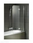 Шторка на ванну Riho  NAUTIC 3000 N500 DELTA 150/160