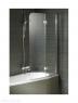 Шторка на ванну Riho NAUTIC 3000 N500 YUKON+NORA 160