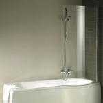 Шторка на ванну Riho NAUTIC 3000 DORADO