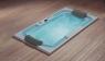 Массажная ванна RIHO LISETTE 195х105 BZ14