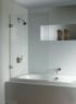 Шторка на ванну Riho SCANDIC S107-90