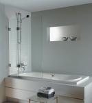 Шторка на ванну Riho SCANDIC S109-85