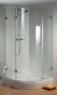 Душевая кабина RIHO SCANDIC S308-120/120