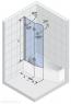 Шторка на ванну Riho NAUTIC 3000 N500 GETA 170
